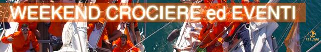 weekend crociere e corsi parma vela 123vela